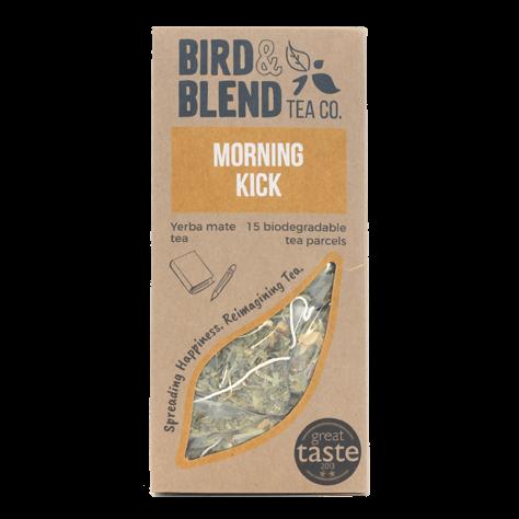 Bird & Blend - Morning Kick Tea Bags (15)