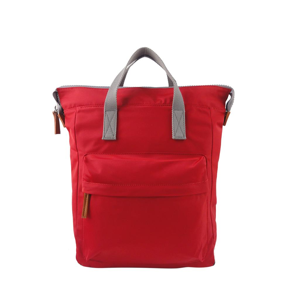 Roka Backpack - Bantry B Medium - Cranberry
