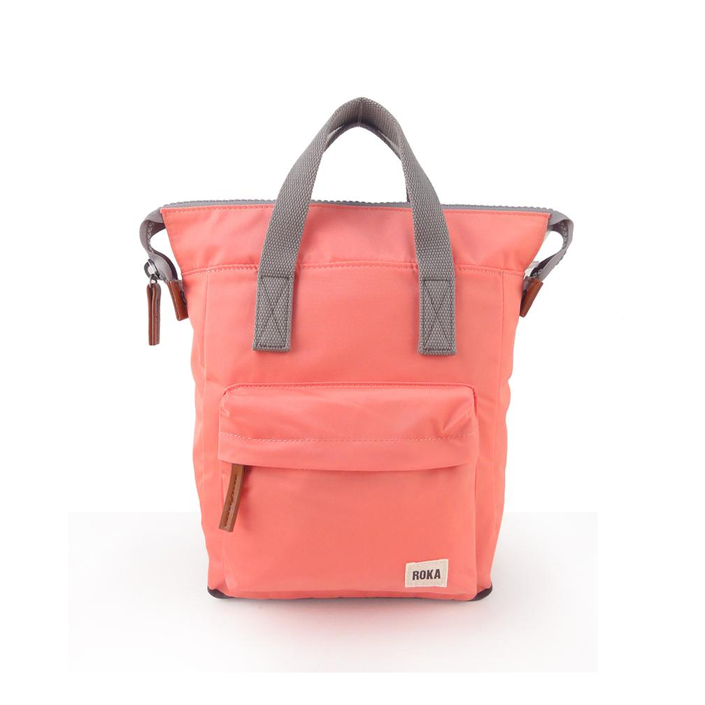 Roka Backpack - Bantry B Small - Coral