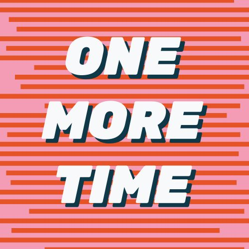 Native State  - One More Time (A3)