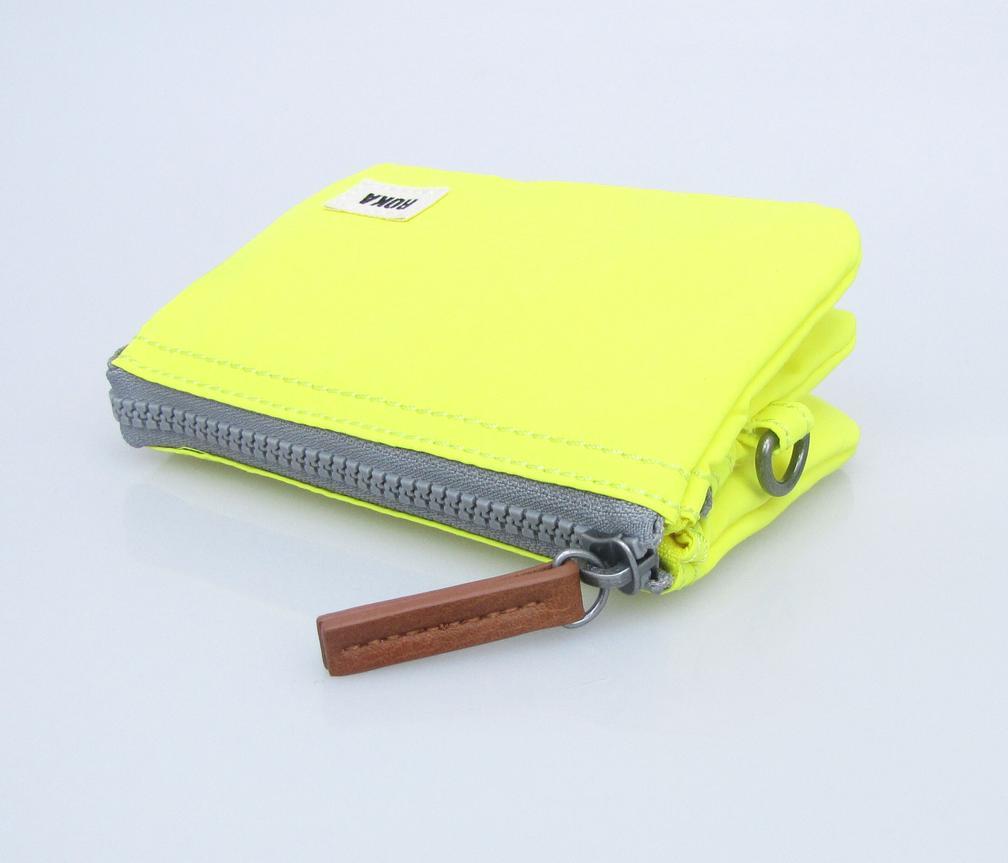 Roka  Carnaby Wallet - Banana