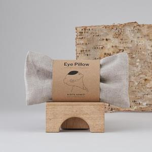 Blasta Henriet - Eye Pillow Plain