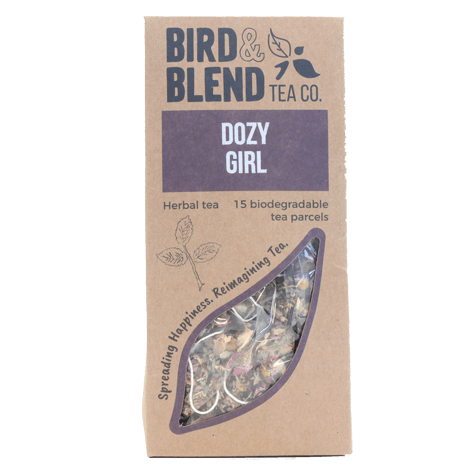 Bird & Blend - Dozy Girl Tea Bags (15)