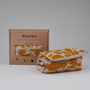 Blasta Henriet - Wheat Bag Creatures Yellow