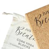Liga - Yoga Black Set (2) Just Breathe