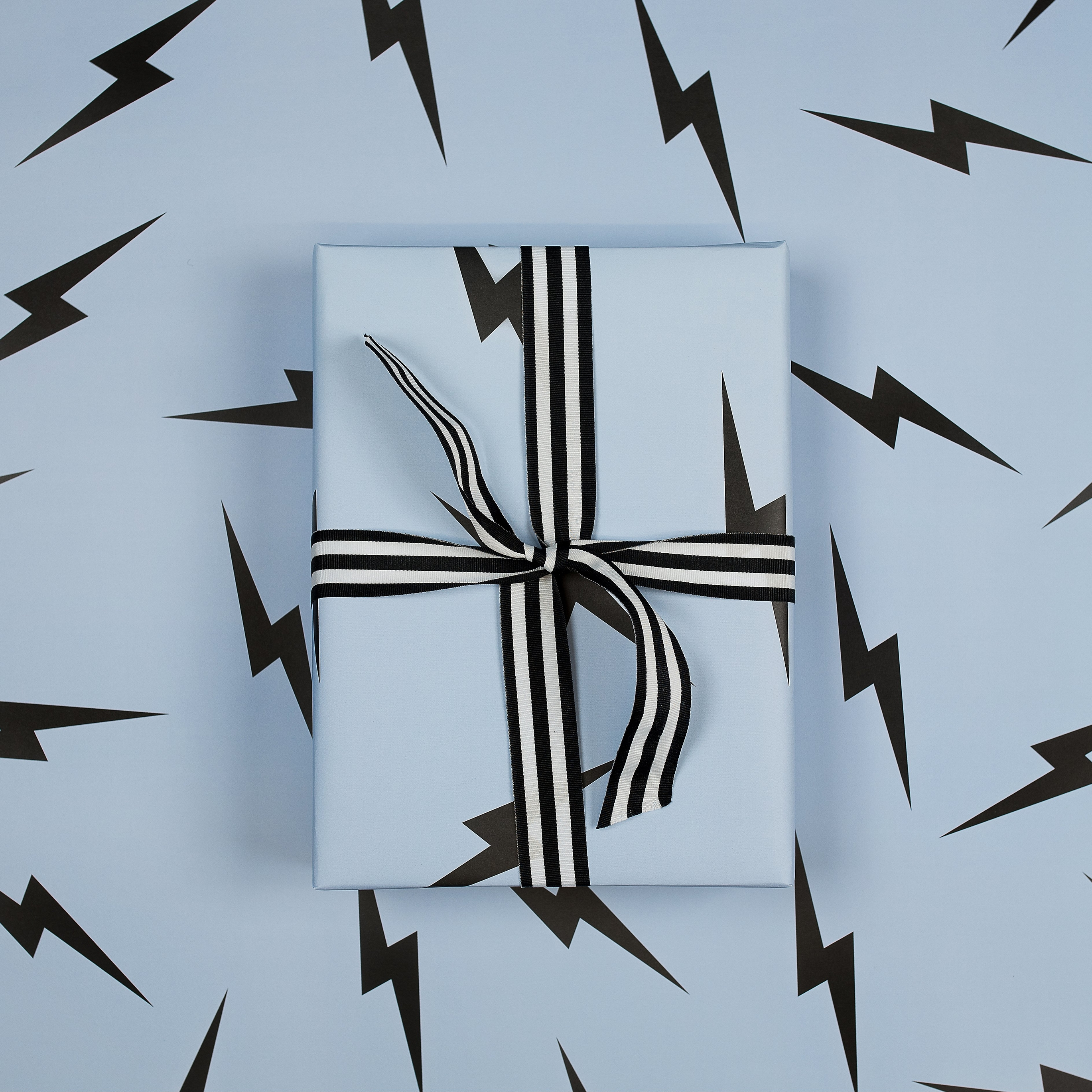 Lightning Bolts | Wrapping Paper