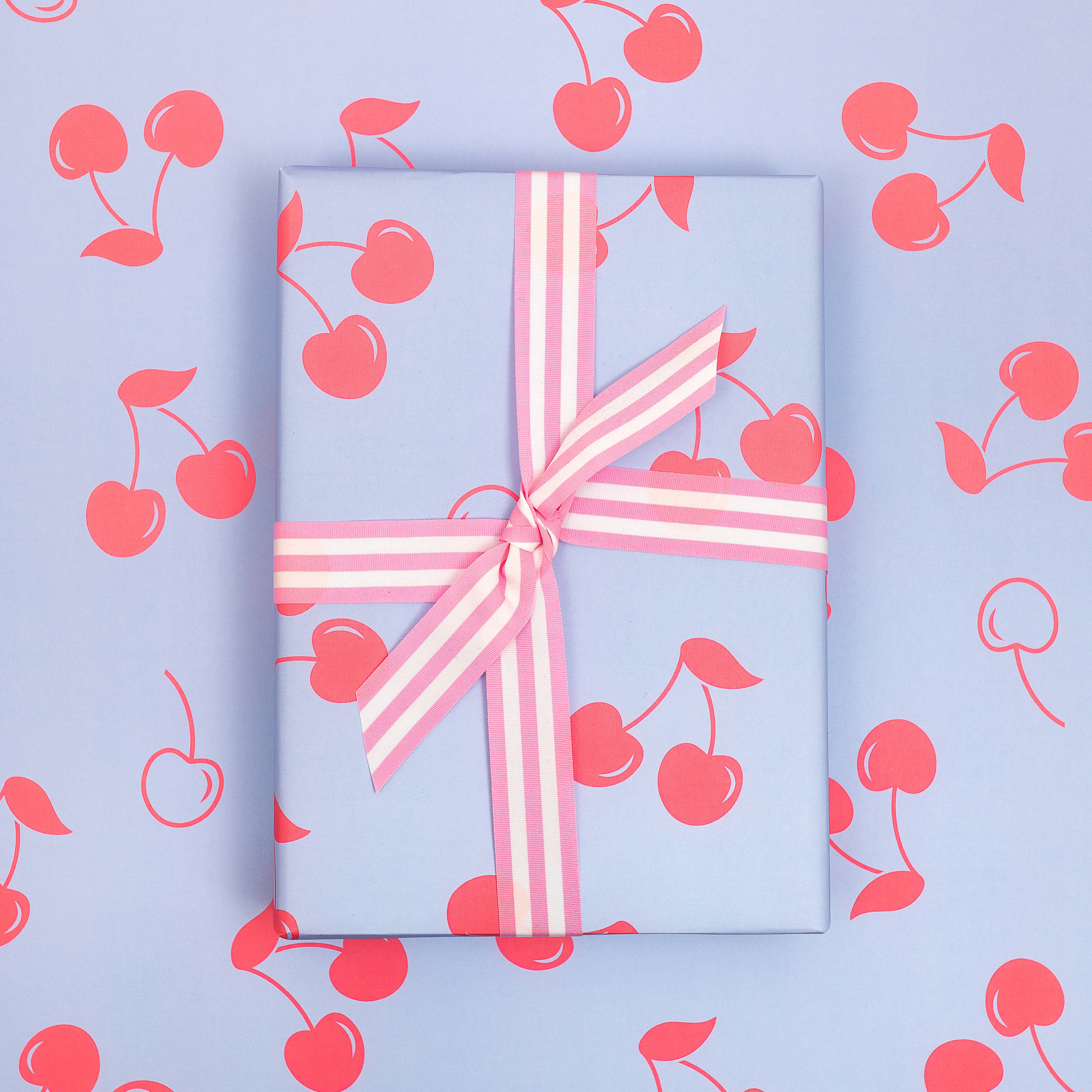 Cherry | Wrapping Paper