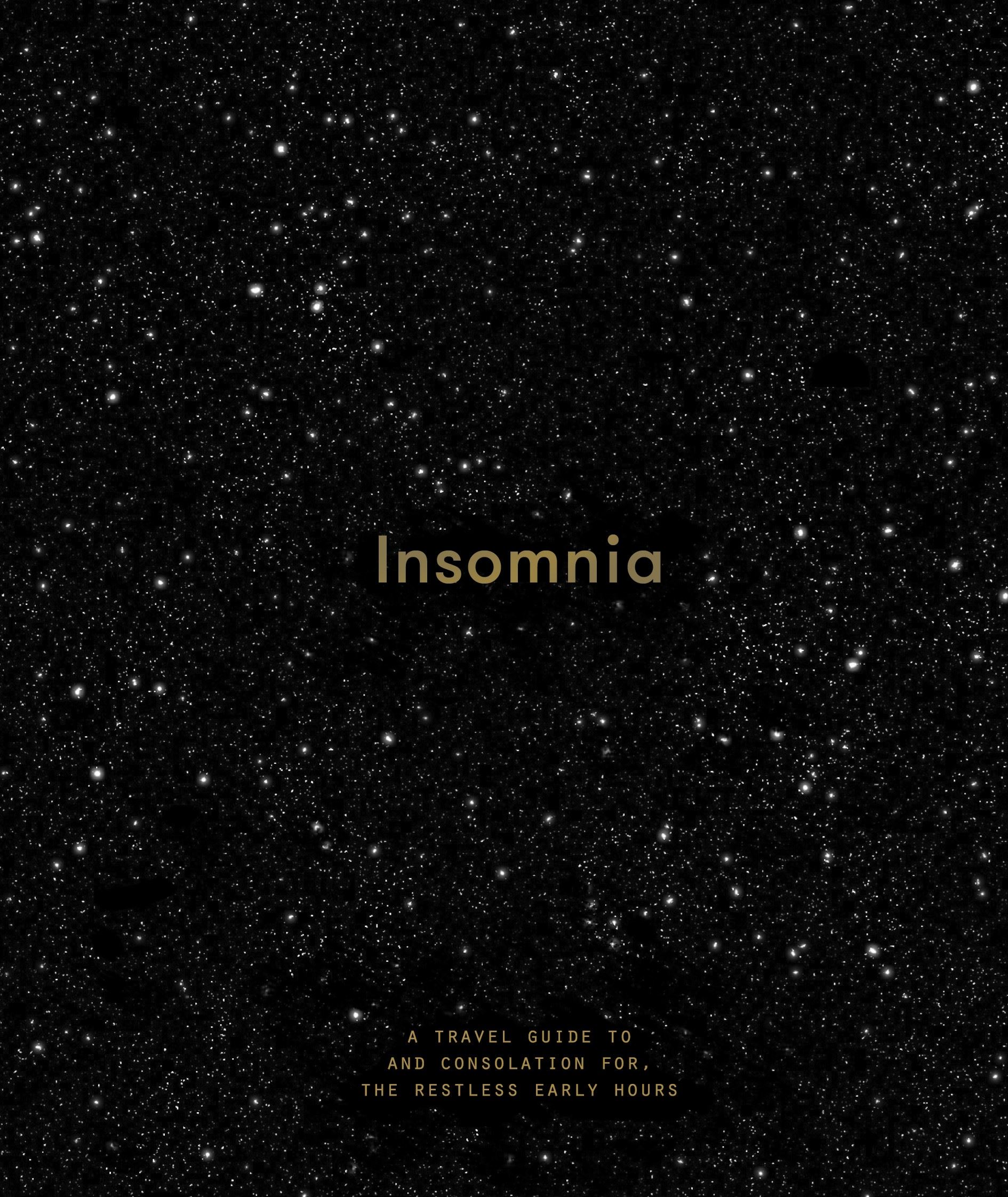 The School of Life - Insomnia