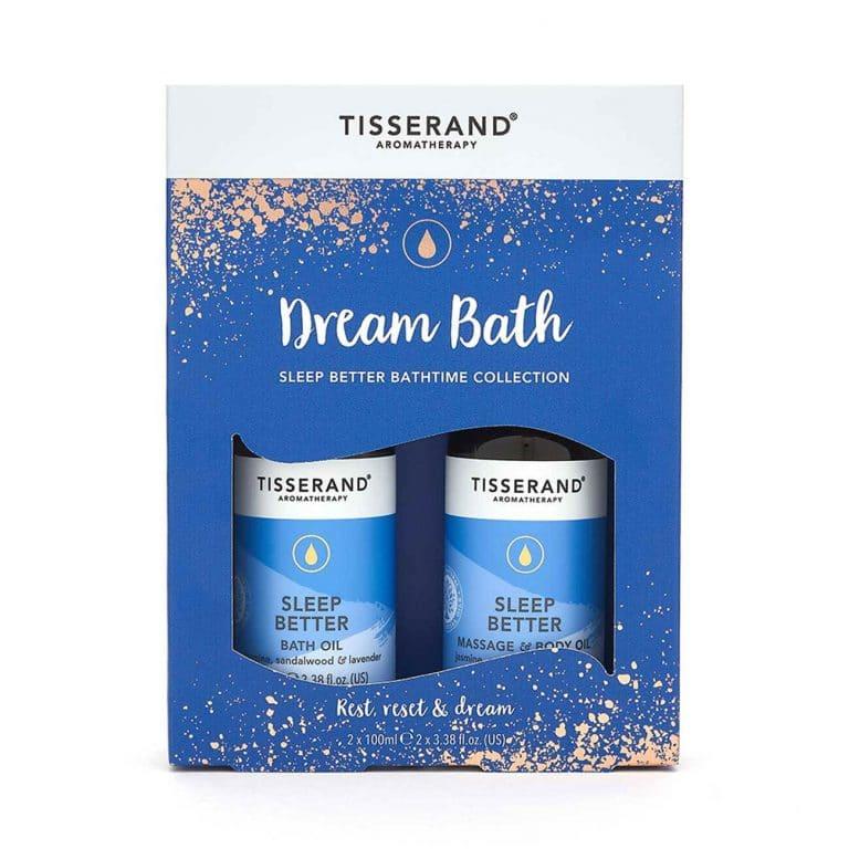 Tisserand - Dream Bathtime Collection (Sleep Better)