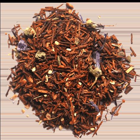 Bird & Blend Tea - Gingerbread Chai Rooibos - 15 tea bags