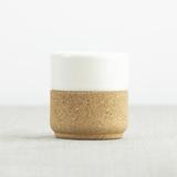Liga Espresso Cup Cream