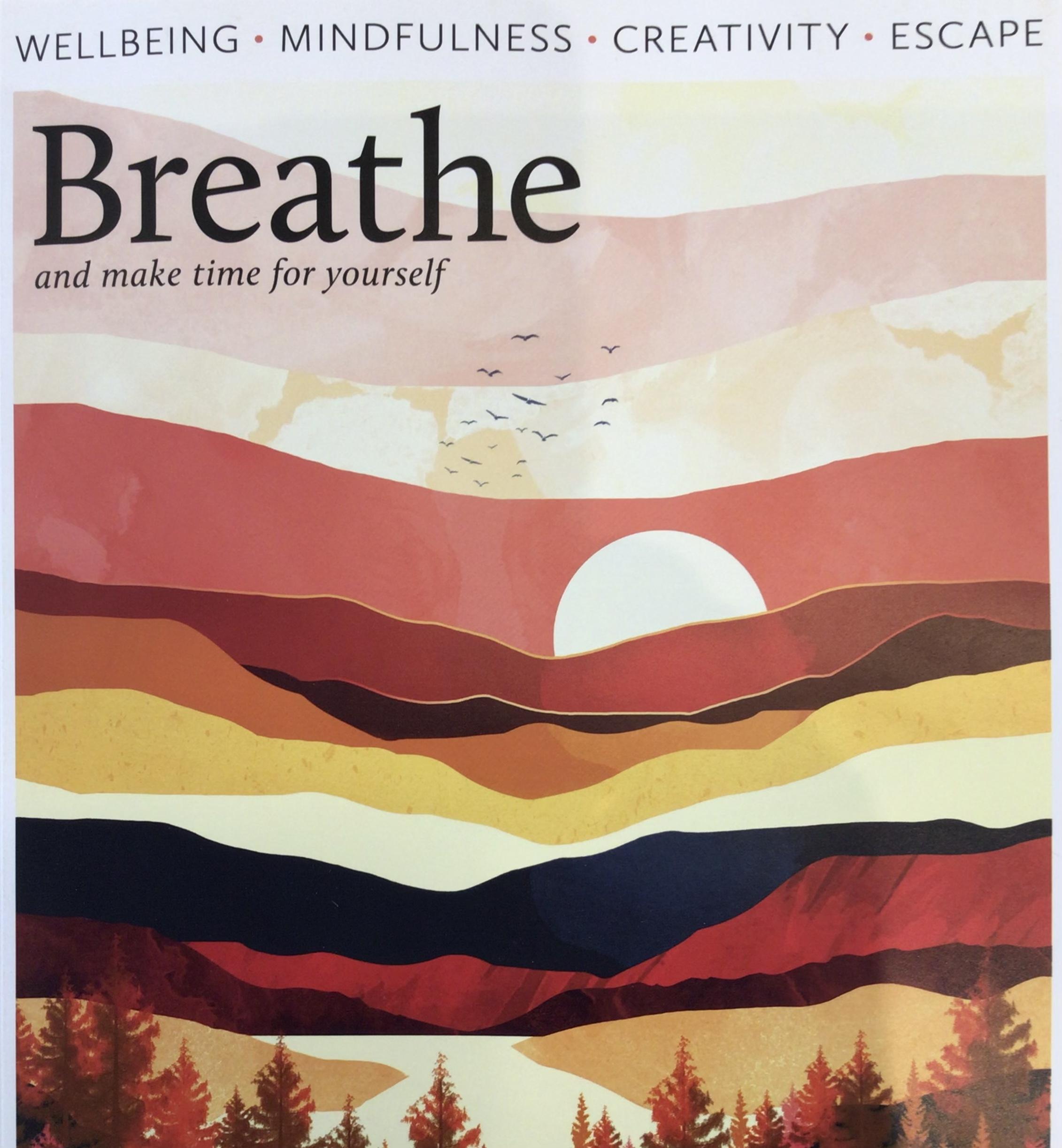 Breathe magazine - Issue 41