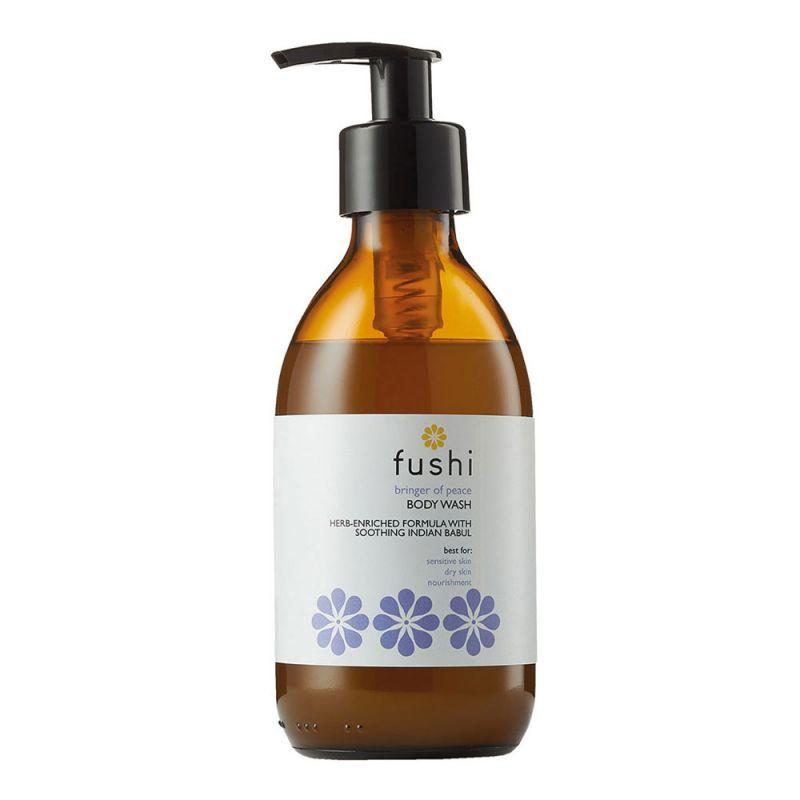 Fushi -  Bringer of Peace Herbal Body Wash