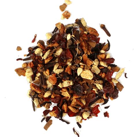 Bird & Blend - Mulled Cider Loose Leaf Tea (50g)