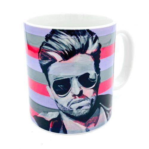 'George' Mug (Art Wow)