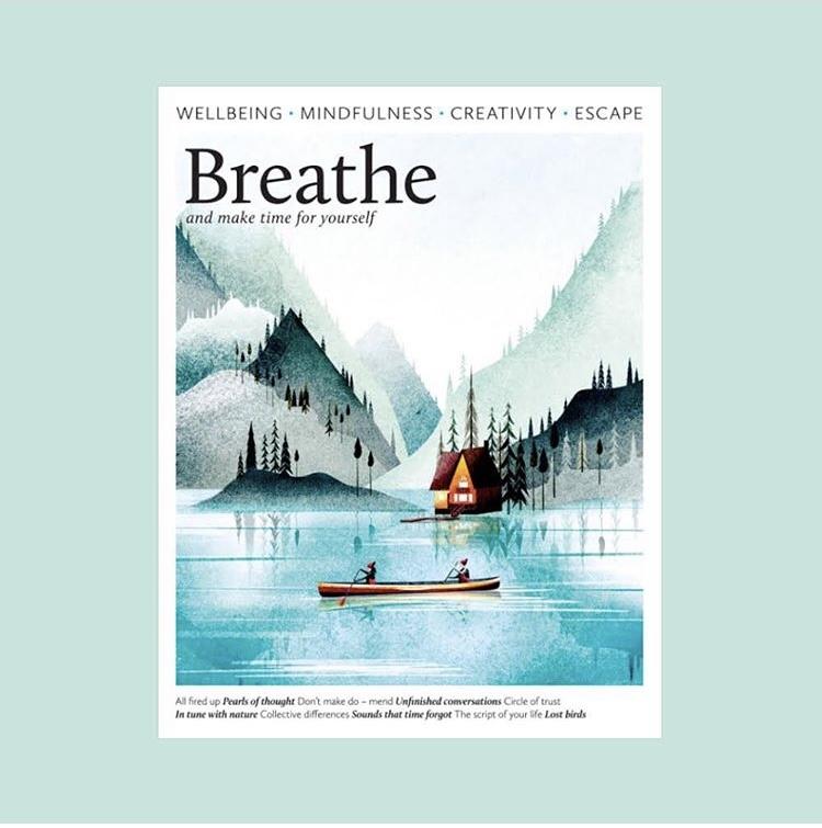 Breathe Magazine - Issue 33