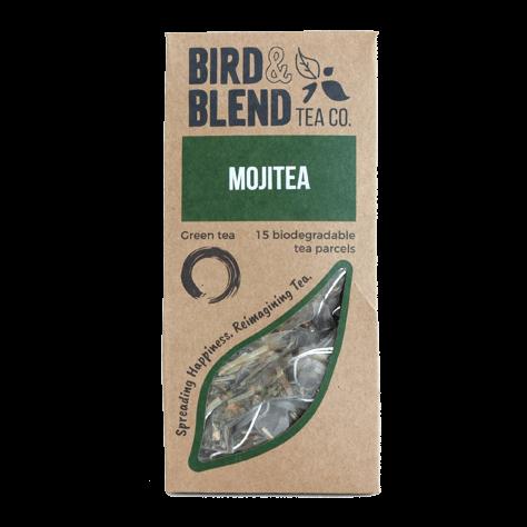 Bird & Blend - MojiTEA Tea Bags (15)