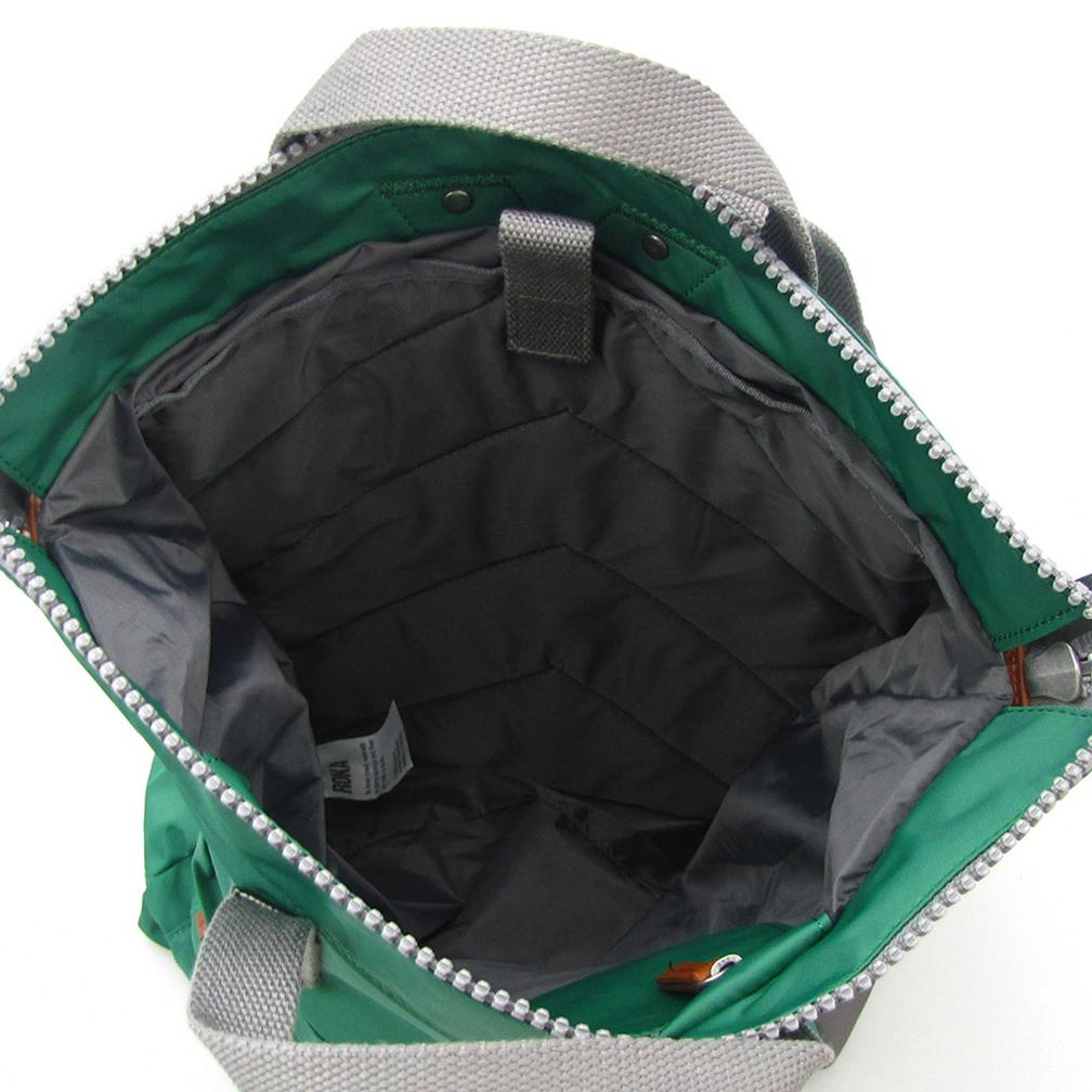Roka Backpack - Bantry B Medium - Emerald