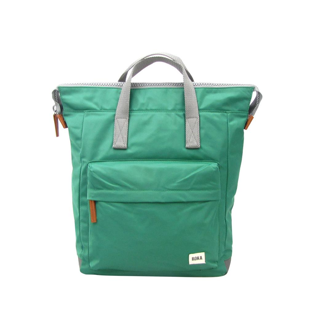Roka Backpack - Bantry B Medium - Emerald