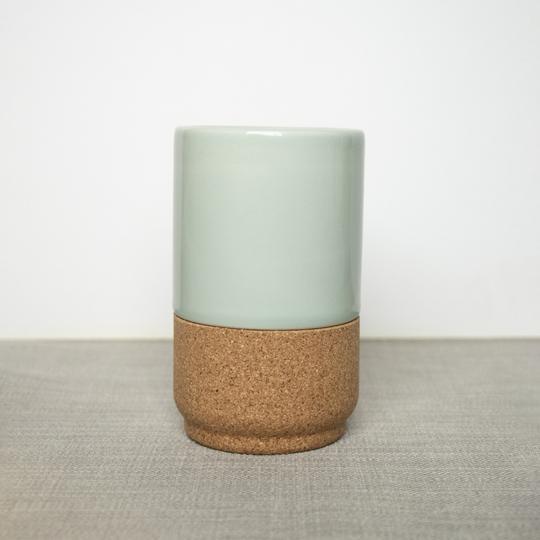 Liga Large Mug - Aqua