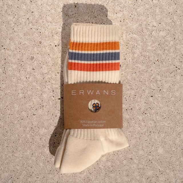Erwans - Old School Sunset Socks