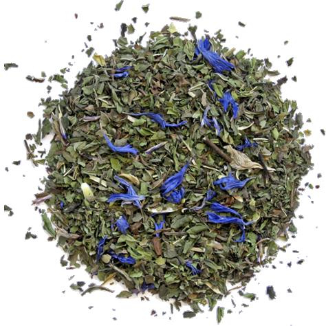 Bird & Blend Tea - Peppy Mint 50g Loose Leaf