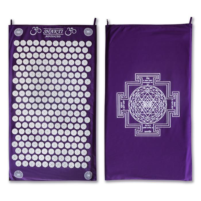 Luxury Shakti Mat Advanced - Indigo