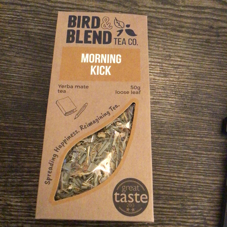Bird & Blend - Morning Kick Loose Leaf (50g)