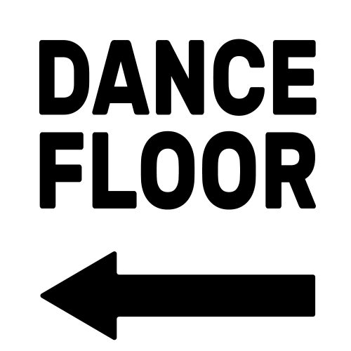 Native State - Dance Floor (A3)