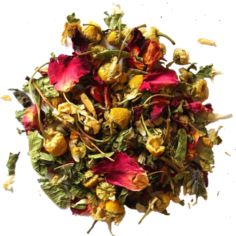 Bird & Blend - Dozy Girl Loose Leaf Tea (50g)