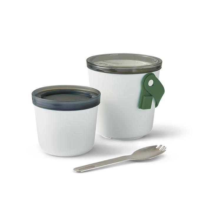 Black & Blum - LUNCH POT ORIGINAL -  Olive