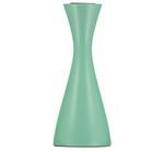 BCS British Colour Standard Medium Candle Holder Opaline Green