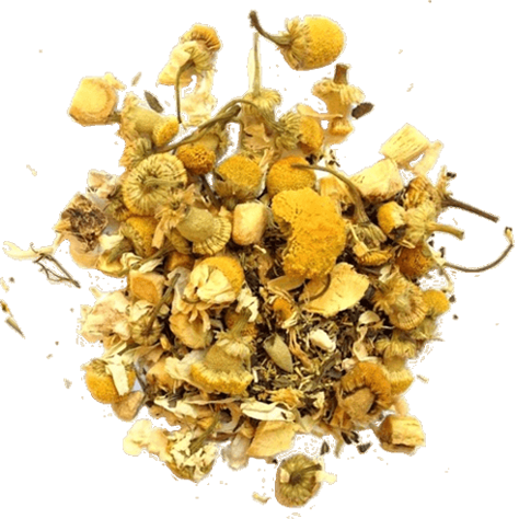 Bird & Blend Tea - Liquor-Licious Liquorice 50g Loose Tea