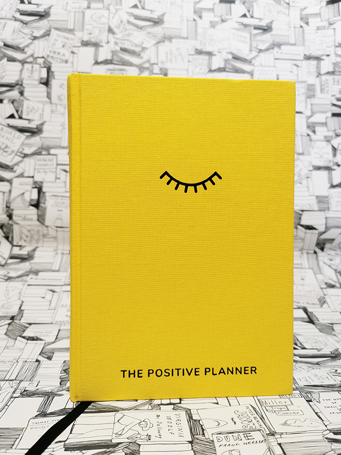 The Positive Planner