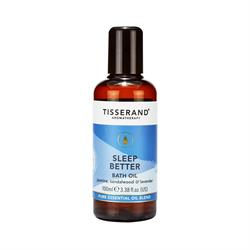 Tisserand - Sleep Better Bath Oil 100ml