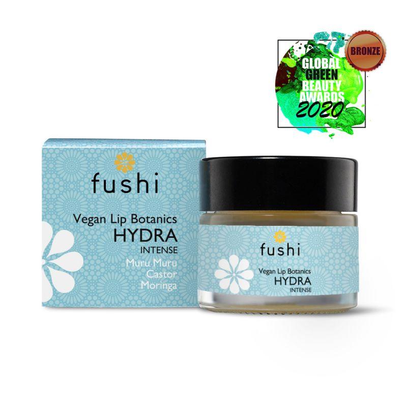 Fushi - Vegan Lip Botanics Hydra Intense