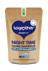 Together - OceanPure Night Time Magnesium Complex 60 Caps