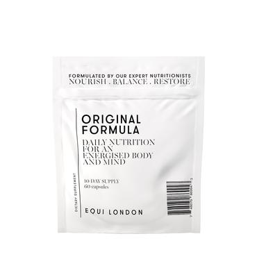 EQUI London - Original Formula 10 day supply