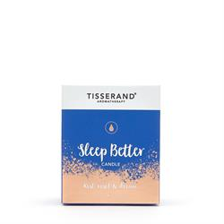 Tisserand - Aromatherapy Sleep Better Candle
