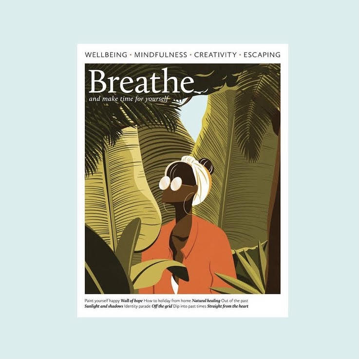 Breathe Magazine - Issue 32
