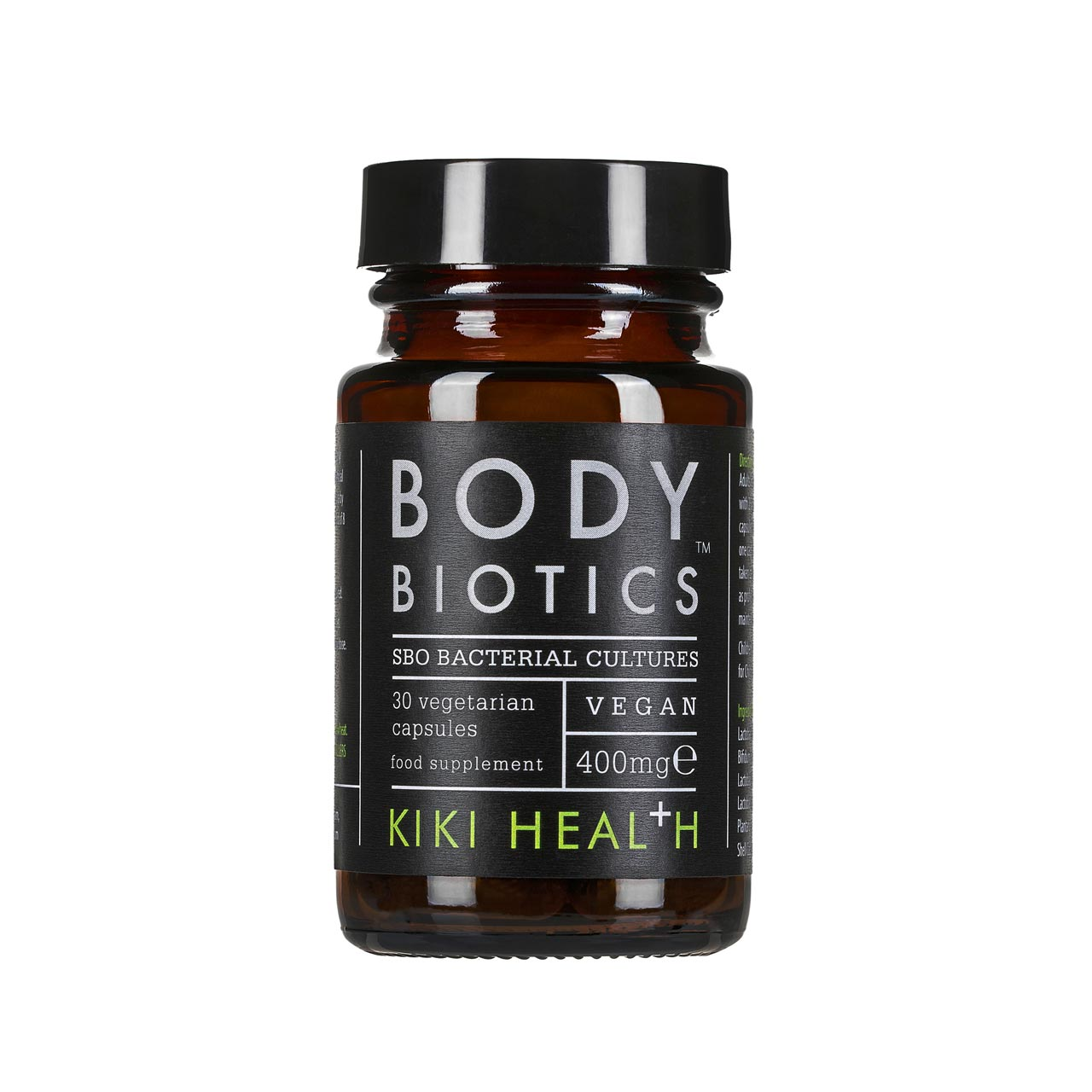 Body Biotics Kiki Health