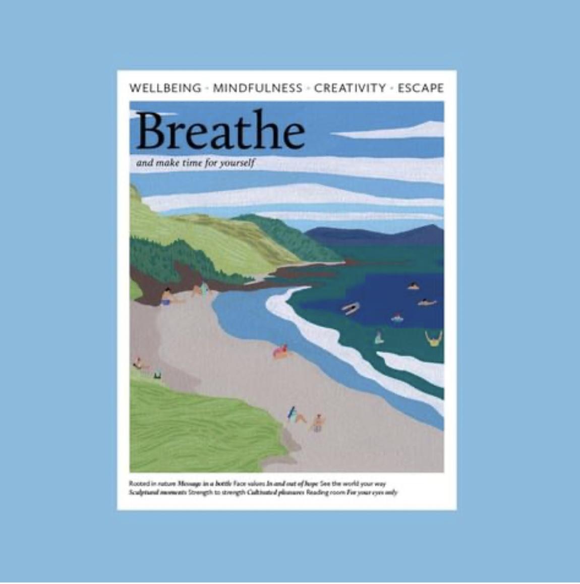 Breathe Magazine - Issue 39
