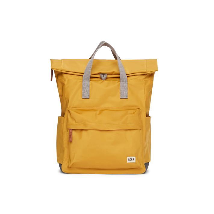 Roka Backpack - Canfield B Medium – Corn