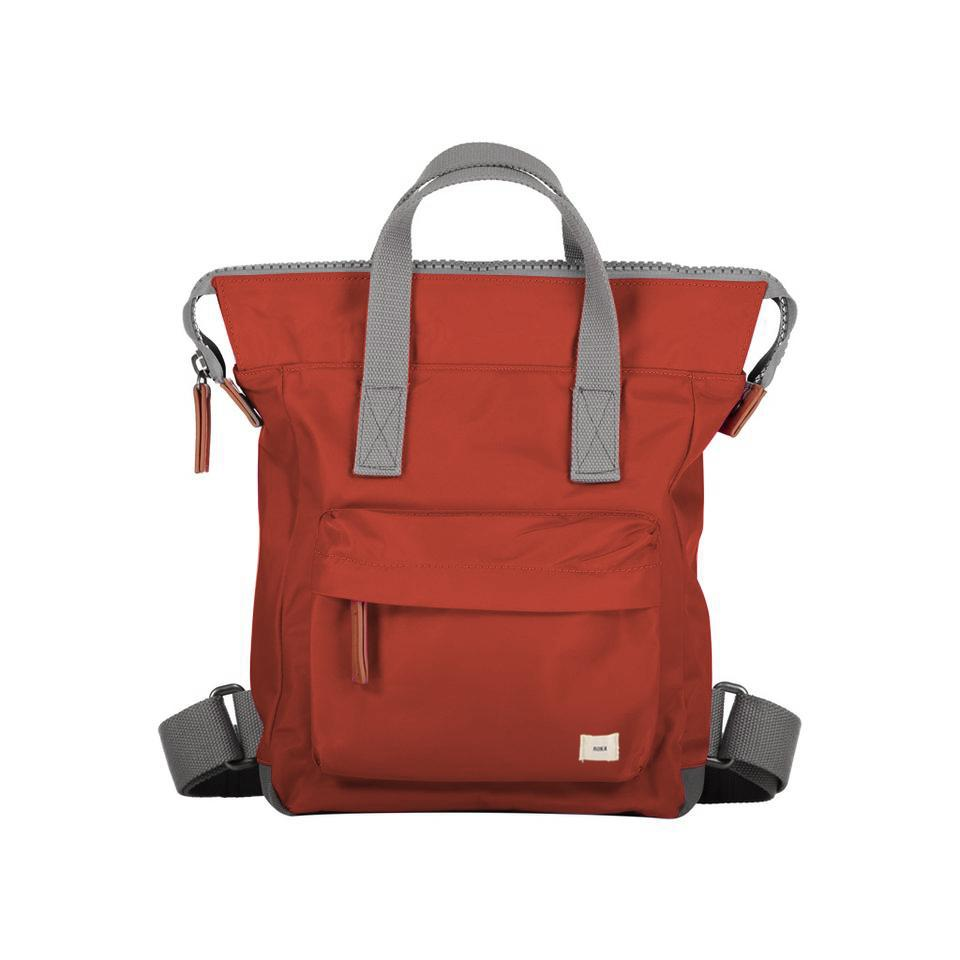 Roka Backpack - Bantry B Medium - Tangerine
