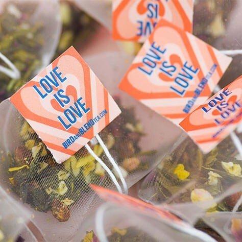 Bird & Blend - Fairy Dust tea bags (15)