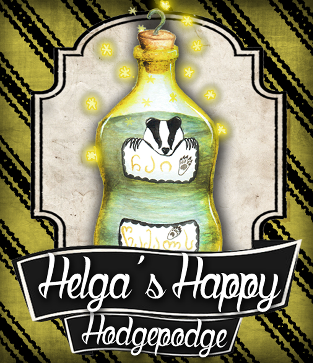 Helga's Happy Hodgepodge