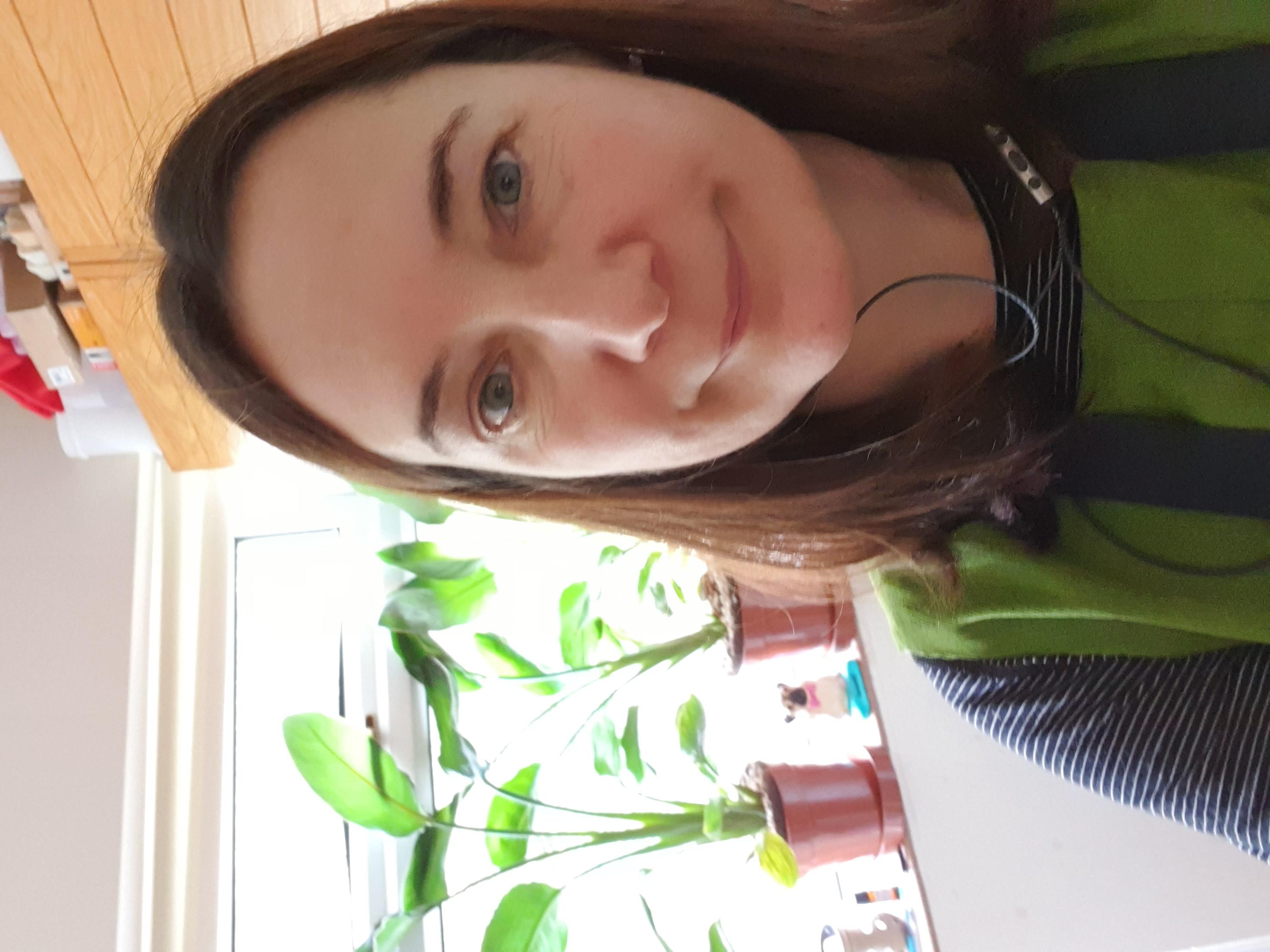 Wendy Gardner, skincare alchemist at Glow Skincare