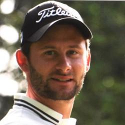 MENARD ROMAIN Golf Coaching