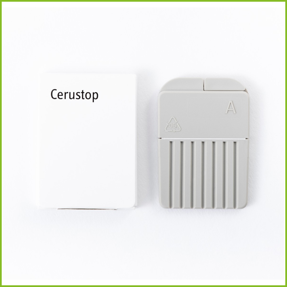 Cerustop Filter