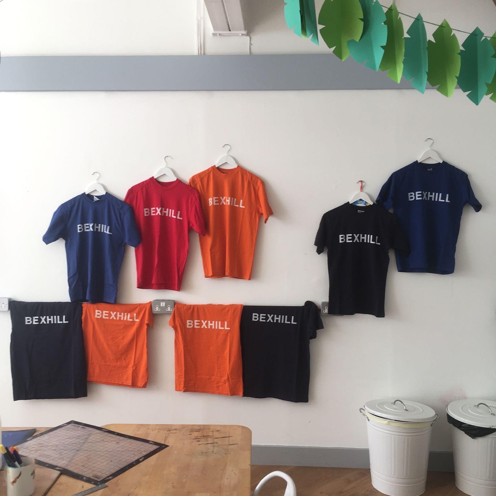 Bexhill T Shirt